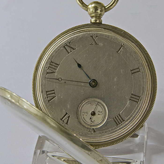 French Revolutionary Time clock