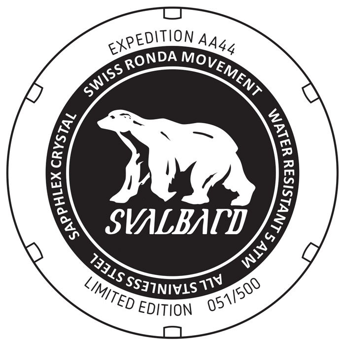 Svalbard Expedition FL44